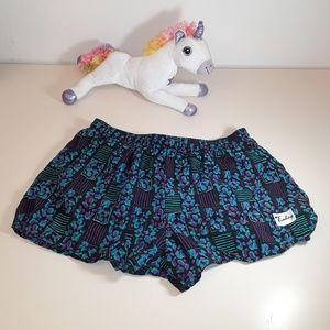Tinley Shorts - Vintage 80's 90's Tinley Shorts